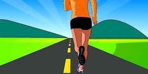 1600 meter race tips, 1600 M running tips, 1600 m running tips in hindi
